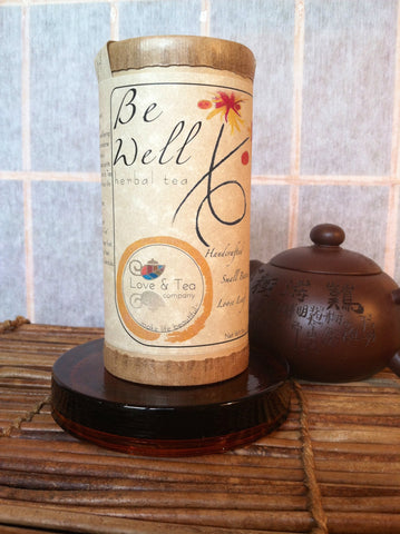 Be Well Tea