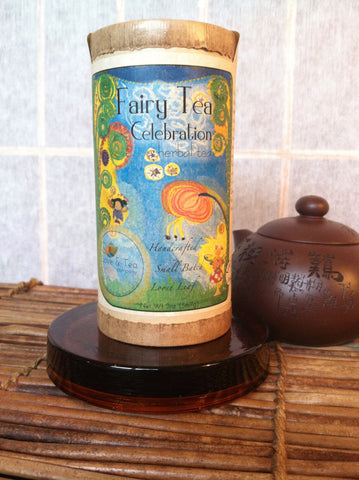 Fairy Tea Celebration
