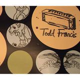 "Todd Francis ""New and Used"" Deck Edition of 50 · Signed & Numbered"
