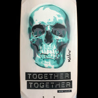 "1st Pro Board · Bob Lake x Together Together x Mark Oblow 9.125"" Deck"