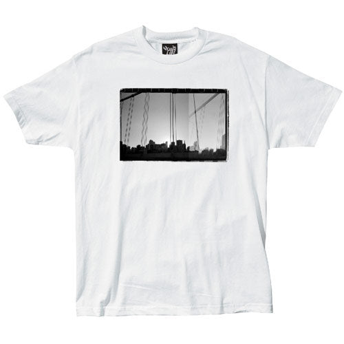 The Quiet Life x Isaac McKay-Randozzi Bridge T-Shirt