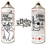 REMIO x Rose Beton x Montana Colors - 2016 Deadstock Can/Custom Box 2