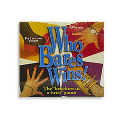 (AD10152) Who Bares Wins