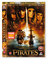 (AD10075) Pirates DVD