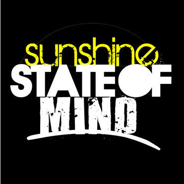 SUNSHINE STATE of MIND CD by SWAMBURGER + OPTIKS