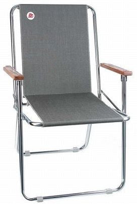 Zip Dee Fold-Away Chairs (set of 2 with matching carry bag)