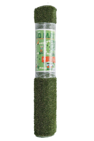 EasyTurf grass patio roll-ups