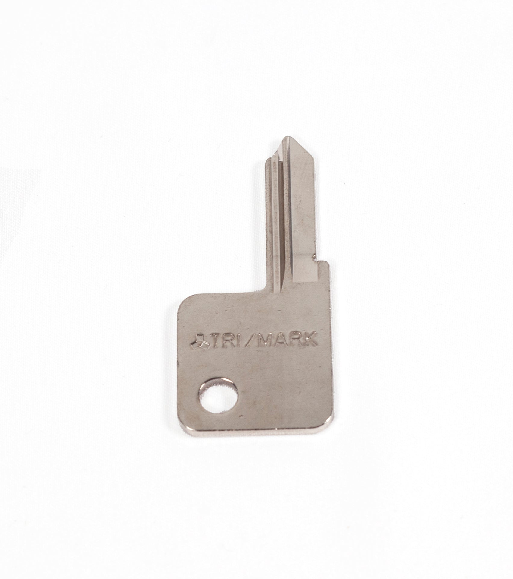 Airstream trailer or motorhome entry door key blank - Airstream Life
