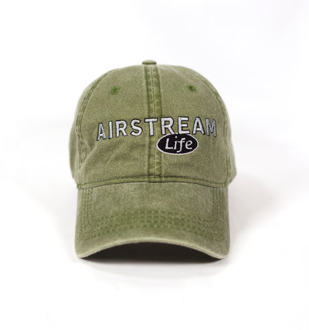 Airstream Life hats