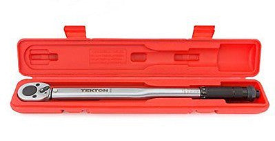 Torque Wrench for Airstream trailer wheels