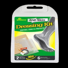Blister Dressing Kit