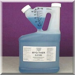 Myo-Ther N-Zyne Cleaning Solution