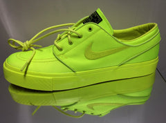 new style c314f 77c25 These things are BRIGHT. So bright, they almost glow. The Lemon Twist  Janoskis will be for sale on Wednesday April 17th. First come first serve.
