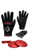 Trojan Synthetic Slide Gloves