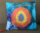 Try To Altar Everything pillow