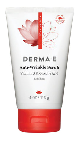 Anti-Wrinkle Scrub