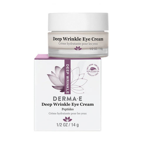 "Advance Peptides & Collagen Eye Cream - ""Deep Wrinkle Eye Cream"""