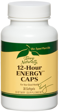 12-Hour Energy™ Caps