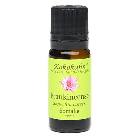 Frankincense Essential Oil - 10% OFF