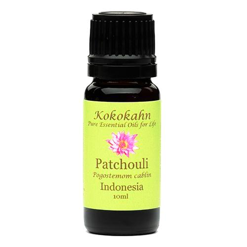 Patchouli Essential Oil - 10% OFF