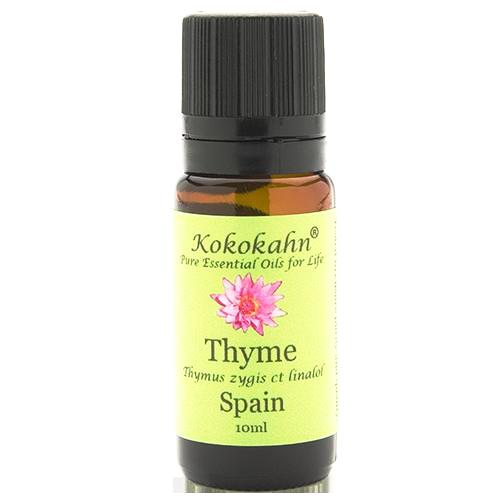 Thyme Essential Oil - 10% OFF