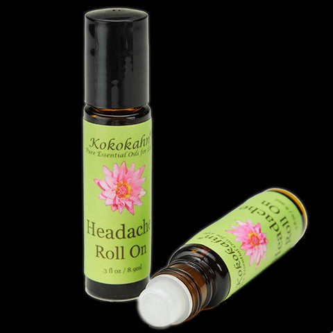 Headache Roll-on - 10% OFF
