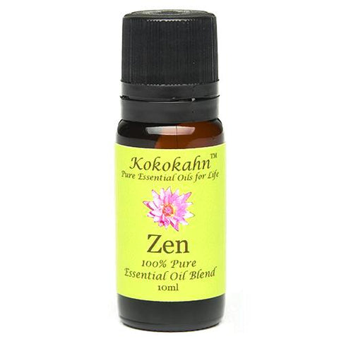 Zen Essential Oil Blend - 10% OFF