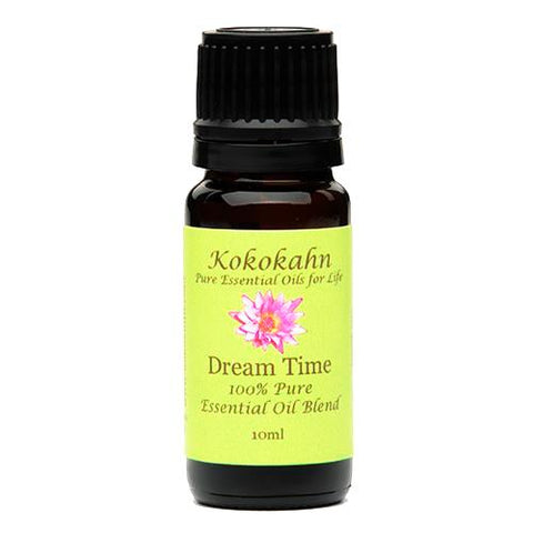 Dream Time Essential Oil Blend - 10% OFF