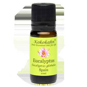 Eucalyptus Essential Oil - 10% OFF