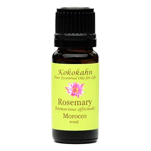 Rosemary Essential Oil - 10% OFF