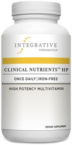 Clinical Nutrients™ HP
