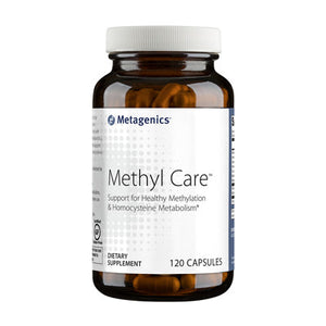 Methyl Care®(Formally Vessel Care)