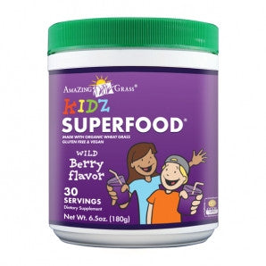 Kidz SuperFood Wild Berry