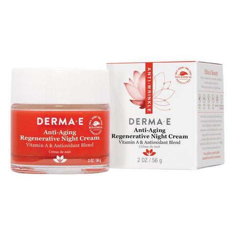Anti-Aging Regenerative Night Cream