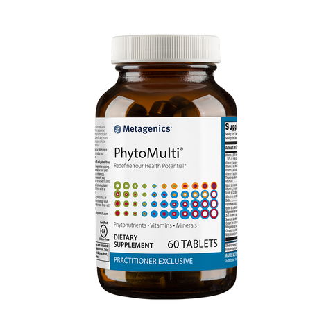 PhytoMulti® Tablets