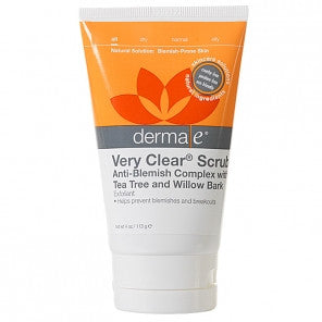 Very Clear® Acne Scrub