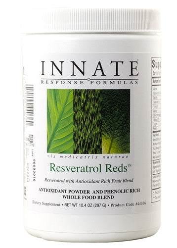 Resveratrol Reds™ 297gm - Discontinued available while supplies last