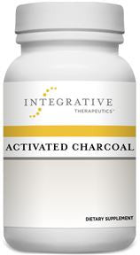 Activated Charcoal 100's
