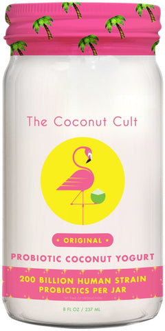 The Coconut Cult (IN STORE PURCHASE ONLY)