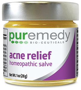 Acne Relief 1oz & 2oz