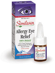 Allergy Eye Relief