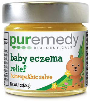 Baby Eczema Relief 1oz  (New Lower Price)