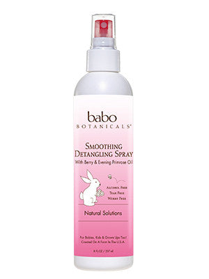 Smoothing Detangling Spray