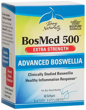 BosMed 500™ - 15% OFF