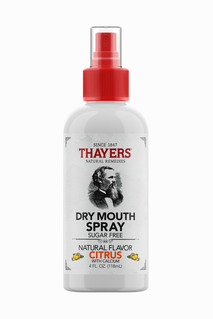 Thayers Dry Mouth Spray