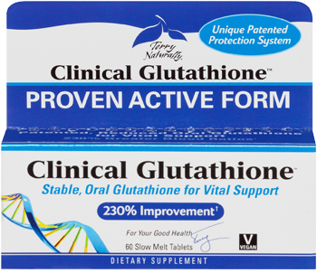 Clinical Glutathione™