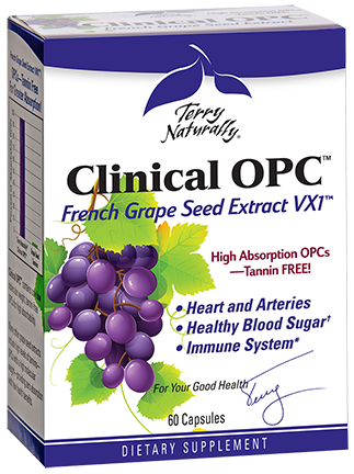Clinical OPC™ 150mg
