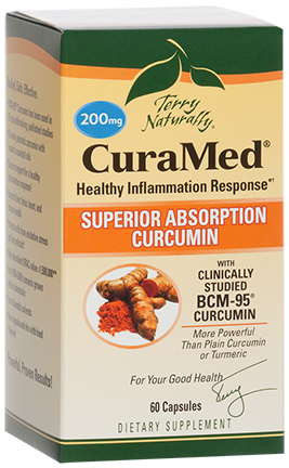 CuraMed® (200 mg) - 15% OFF
