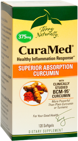 CuraMed® (375 mg) - 15% OFF