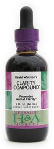 Clarity Compound 1oz